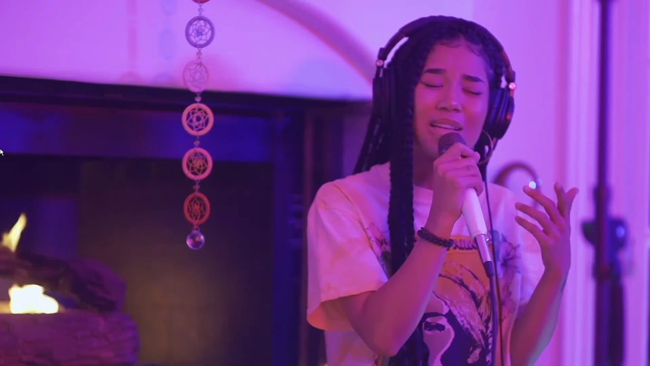 Download Jhene Aiko - W.A.Y.S (Live performance)