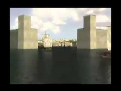 Ancient Carthage 3D