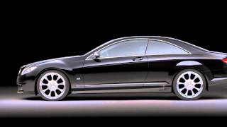 2008 Brabus SV12 S Biturbo Coupe Videos