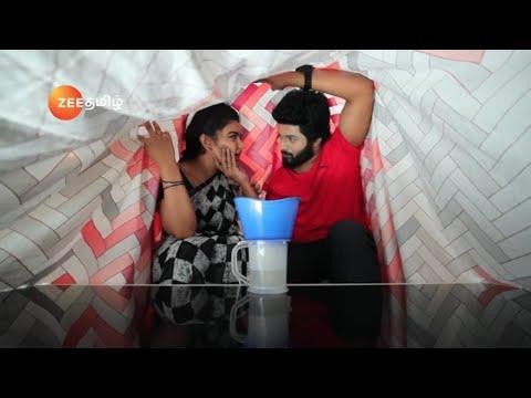 Sembaruthi - செம்பருத்தி | Ep 431 | Mar 21, 2019 | Best Scene | Zee Tamil