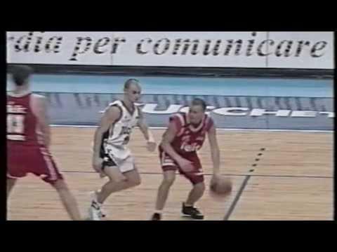 Montecatini - Telit Trieste 1999/00