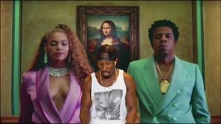 JAY-Z & BEYONCE ( THE CARTERS) EVERYTHING IS LOVE ALBUM REVIEW