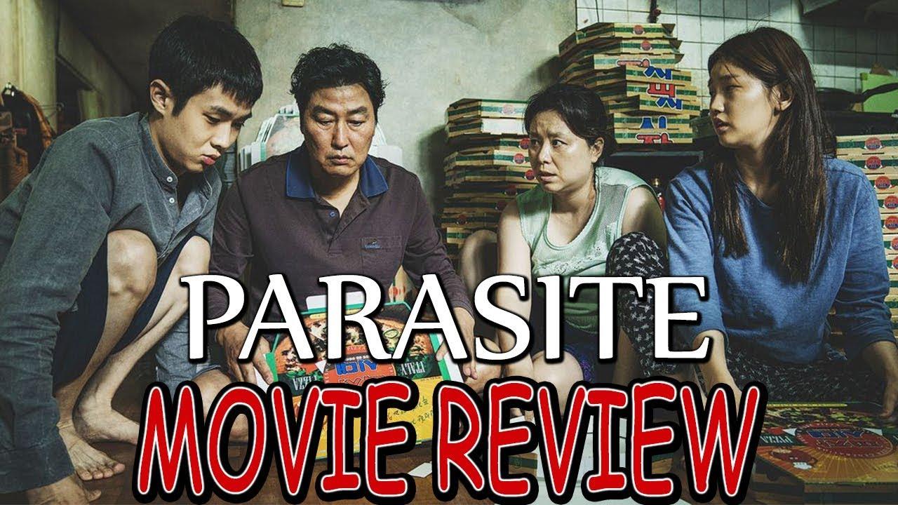 Image Result For Review Film Parasite