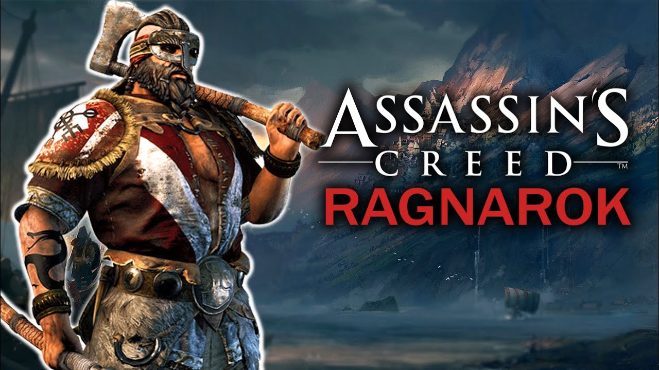Assassin 39 s creed ragnarok youtube - Assassin s creed pictures ...
