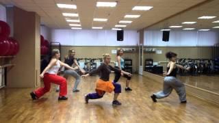урок танцев.MOV