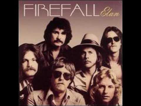 New Man - Firefall