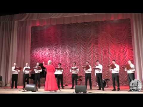 Пасхальный Концерт Анести 2019