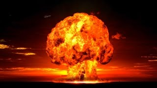 10 Largest Nuclear Explosions In The World! (Nuclear Explosion Compilation)