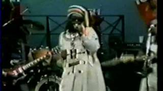 Peter Tosh - Where you gonna run, Live studio july 1983
