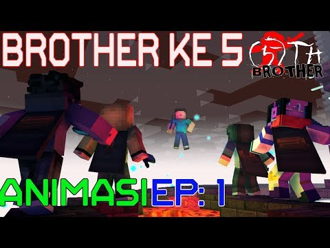 5th brother - episode 1