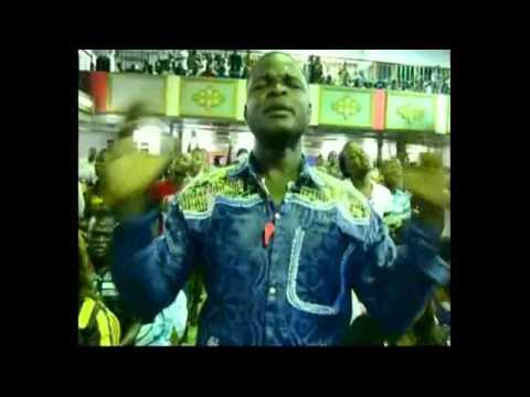 Pasteur Moise Mbiye - Eliya (ADORATION)