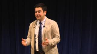 The undocumented closet | Lucas Codognolla | TEDxMillRiver thumbnail