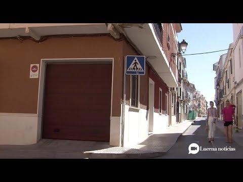 VÍDEO: Encuentran en un piso de calle Peñuelas el cuerpo sin vida de un hombre