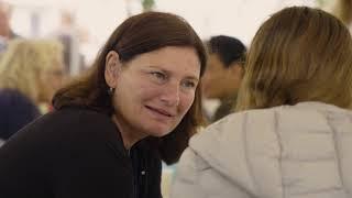 Folk møter folk under Arendalsuka 2018