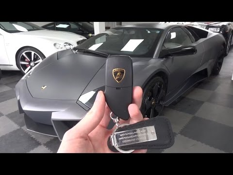 Vote no on coupe interior exterior and for Lamborghini reventon interior