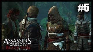 RIEN N'EST VRAI (Assassin's Creed IV Black Flag #5) [FR]