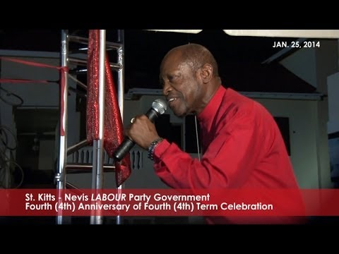 Labour Celebrates 4th Anniversary of 4th Term in Office
