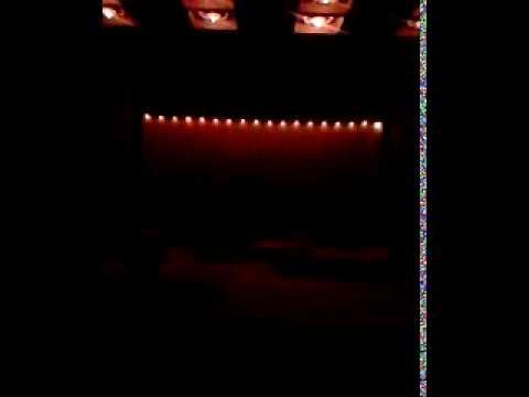 Madurai Vetri Theatre Screen Opening Mangatha Theme Music Mass :)