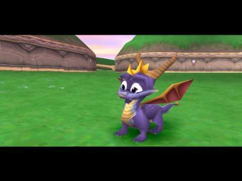 Twitch Stream: Spyro the Dragon (Part 1)