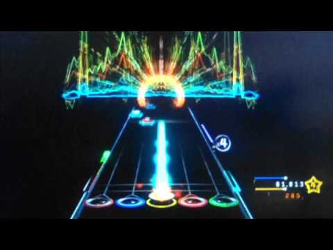 Guitar Hero Warriors Of Rock: Il Canto Degli Italiani 100% FC [1st Place] Expert Guitar