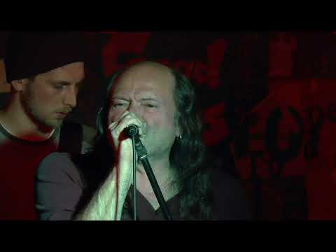 Madison Bleed - Cowboy song - Heilbronn@ Red River Saloon 31-03-17