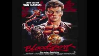 Bloodsport - training (intro soundtrack)