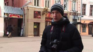 Фильмы, которые снимались в Нижнем Новгороде