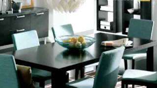 Nest Notebook: 3 Dining Room Décor Tips