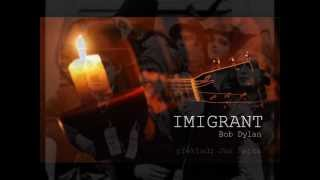 Jan Řepka - Imigrant / I Pity The Poor Immigrant (Bob Dylan)