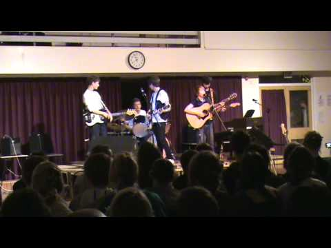 Crofton School Karaoke Unplugged 2009