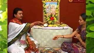 Kedareshwara Vratham