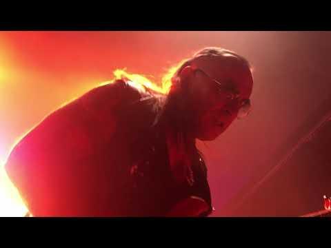 Venom Inc live Houston 09.25.2017