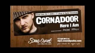 CORNADOOR - Here I Am - Promo