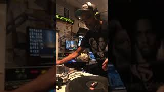 Dj J.Rocc Adventures in Stereo show (16.05.20)