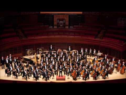 """Shostakóvich  """"Vals nº2"""" de la """"Suite de Jazz nº2""""  The Philadelphia Orchestra, Mariss Jansons"""