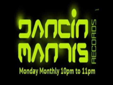 Dancin Mantis Records Show 24 UB Radio Bangkok 09-06-2014