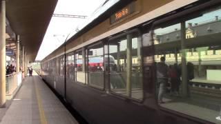 LE 1356 LEO Express