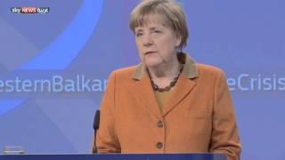 خطة أوروبية لمواجهة أزمة اللاجئين