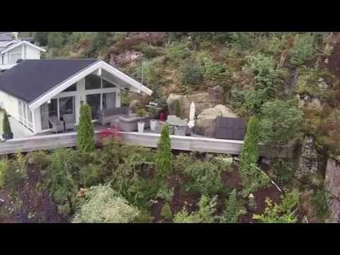 Holmsbu - Hurum - Hyttedrømmen - Norway