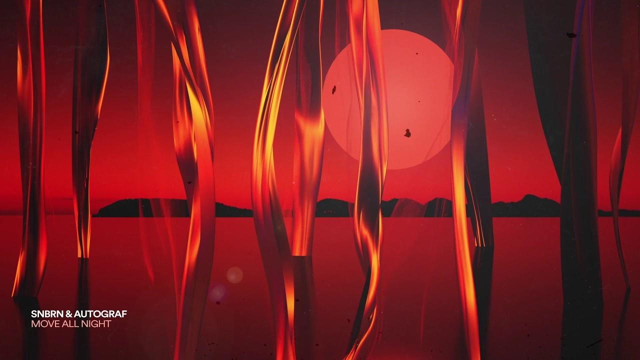 SNBRN & Autograf — Move All Night feat. Kole [Ultra Music]