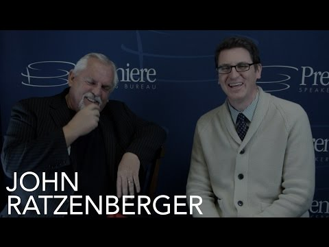 John Ratzenberger Interview: Made in America