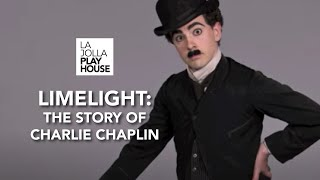 LIMELIGHT: THE STORY OF CHARLIE CHAPLIN music by Christopher Curtis