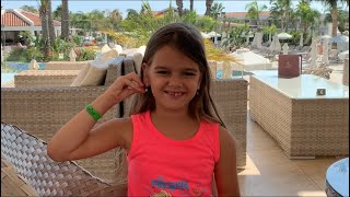НАША ПОЕЗДКА НА КИПР! Как мы отдохнули с семьей? #кипр #путешествие #отдых
