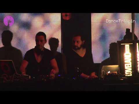 Deep Dish | Loveland ADE DJ SET | DanceTrippin