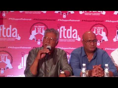 The Film Industry Stands Up for Padmavati