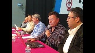 Relatorías del Primer Foro de Educación Superior de la Zona Norte de México