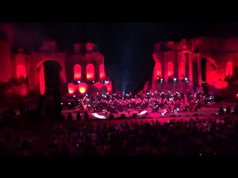 Il Volo full concert in Taormina 01062017 NotteMagica Tour