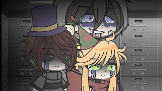 If the Afton kids watched William's Death...but with a Twist| Kinda Original