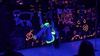 Madame Blue :: Black Magic Woman by VCTRYS