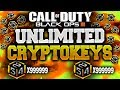 BO3 CRYPTOKEY GLITCH! FASTEST WAY TO EARN CRYPTOKEYS (Unlimited Cryptokeys Glitch)